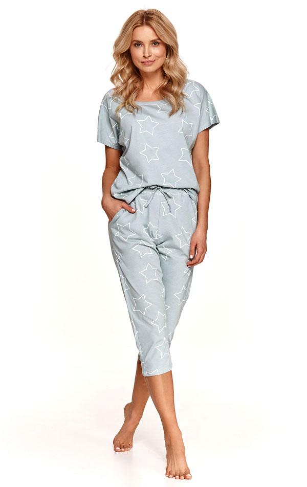Pyžamo dámske. 5B429 | Pyžamá, nočné košele LITEX