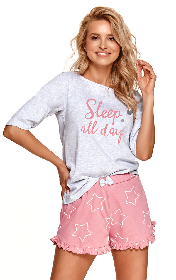 Pyžamo dámske. 5B430 | Pyžamá, nočné košele LITEX