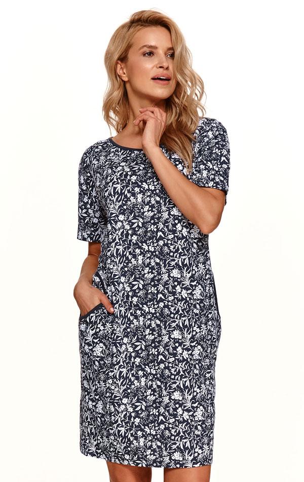 Dámska nočná košieľka. 5B440 | Pyžamá, nočné košele LITEX