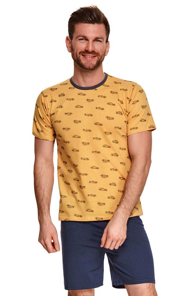 Pyžamo pánske. 5B447 | Pyžamá, nočné košele LITEX