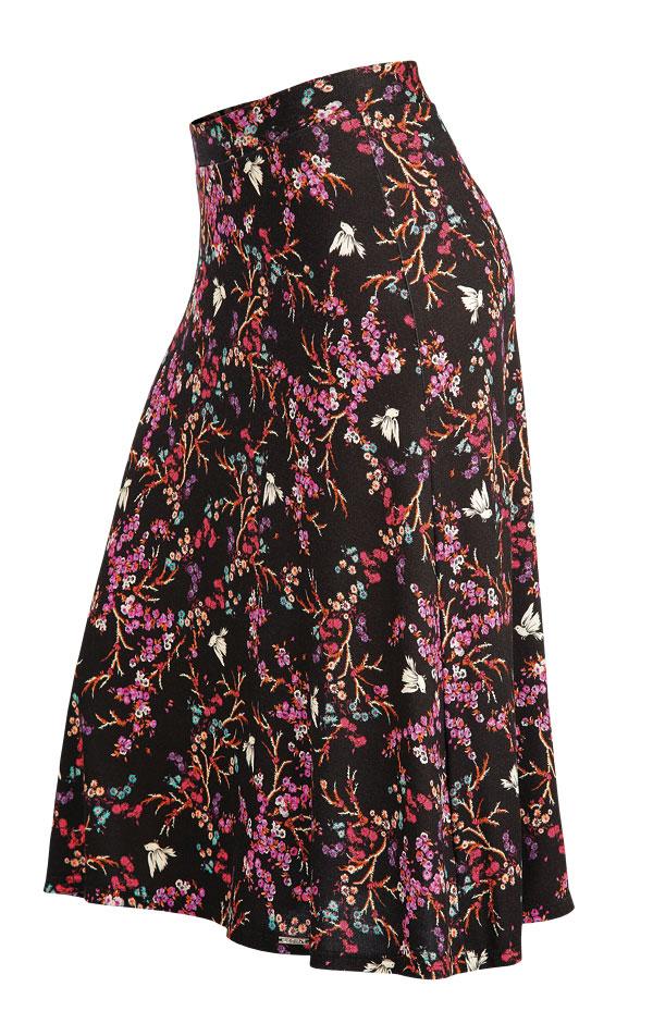Sukňa dámska. 60001 | Športové oblečenie -  zľava LITEX