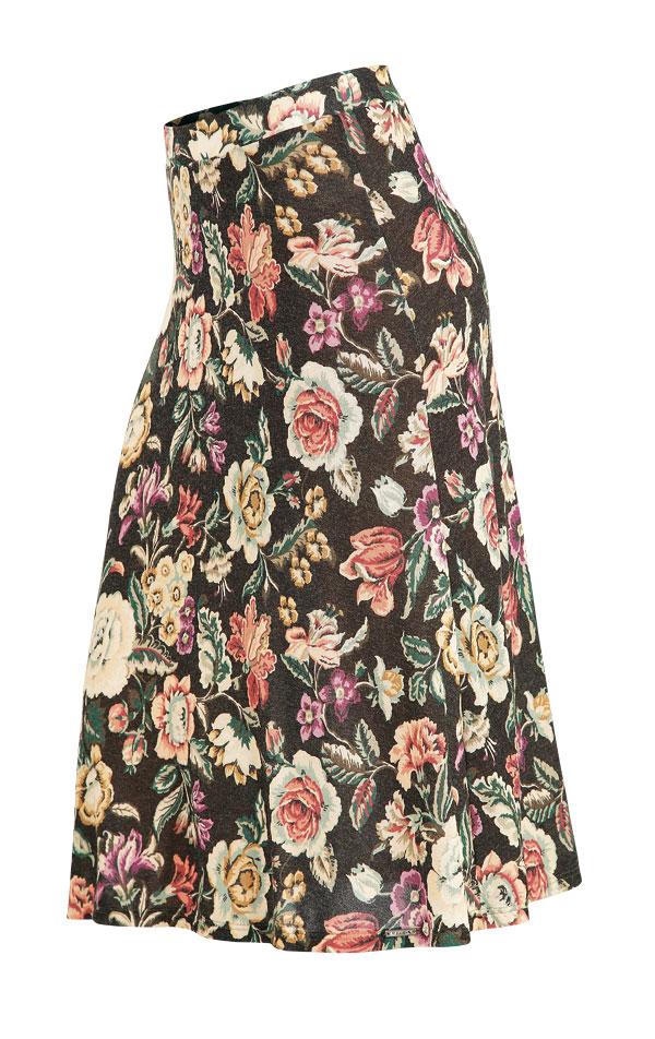 Sukňa dámska. 60008 | Športové oblečenie -  zľava LITEX