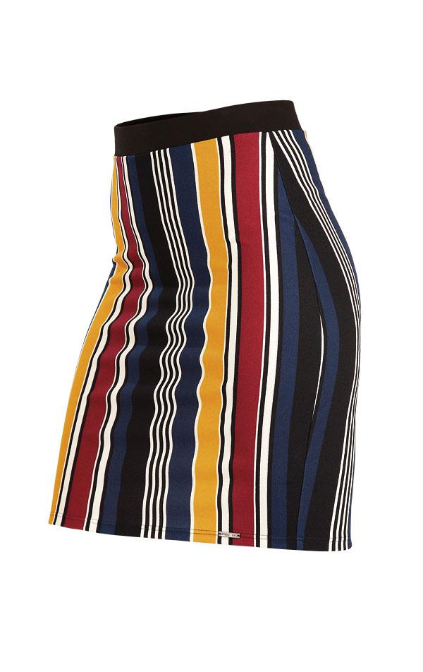 Sukňa dámska do pásu. 60013 | Šaty, sukne, tuniky LITEX