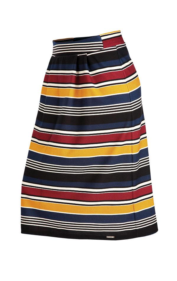 Sukňa dámska. 60014   Športové oblečenie -  zľava LITEX