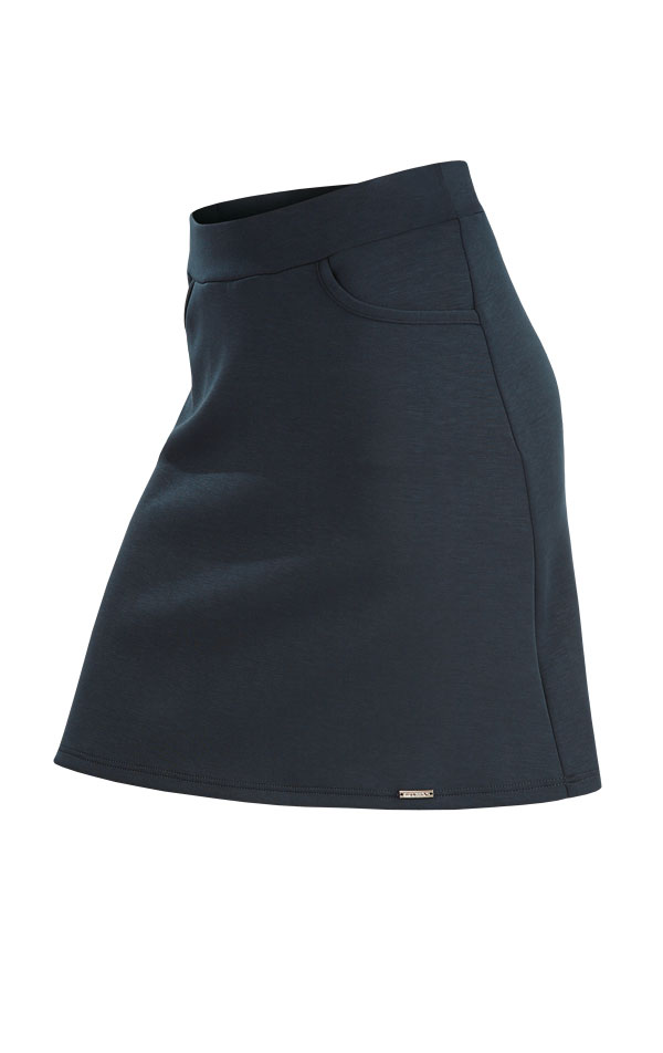 Sukňa dámska. 60020 | Šaty, sukne, tuniky LITEX