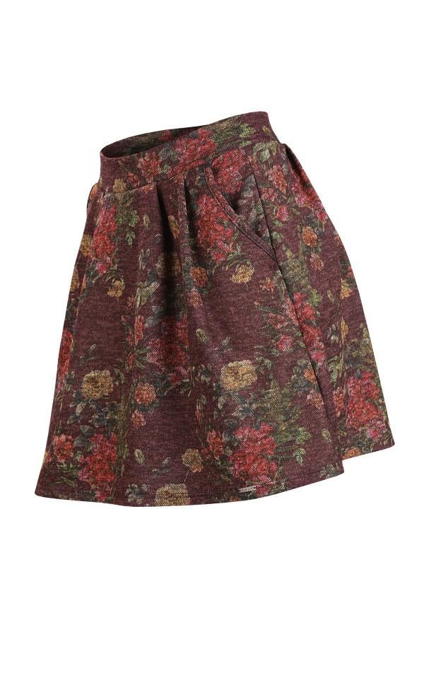 Sukňa dámska. 60031 | Športové oblečenie -  zľava LITEX
