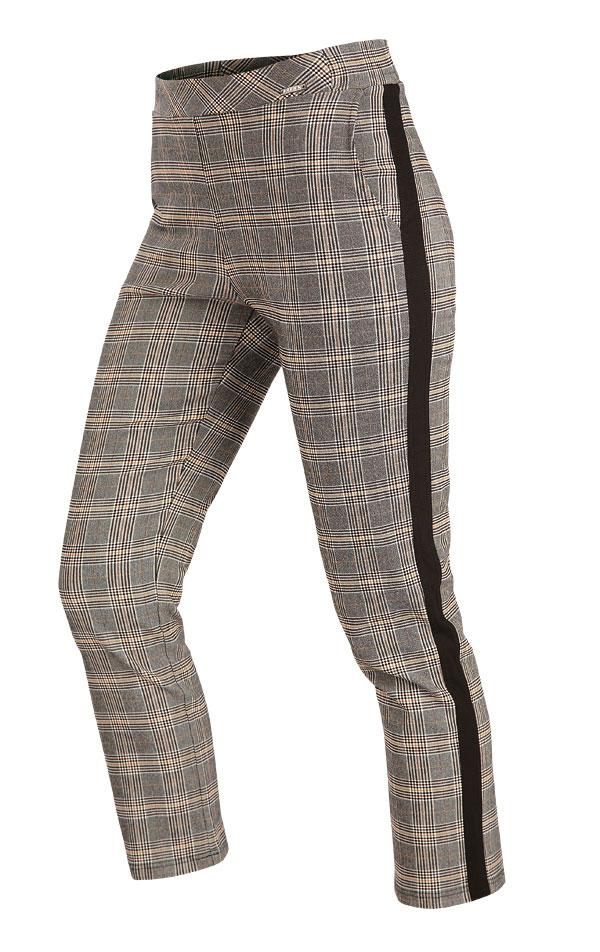 Nohavice dámske v 7/8 dĺžke. 60063 | Športové oblečenie -  zľava LITEX