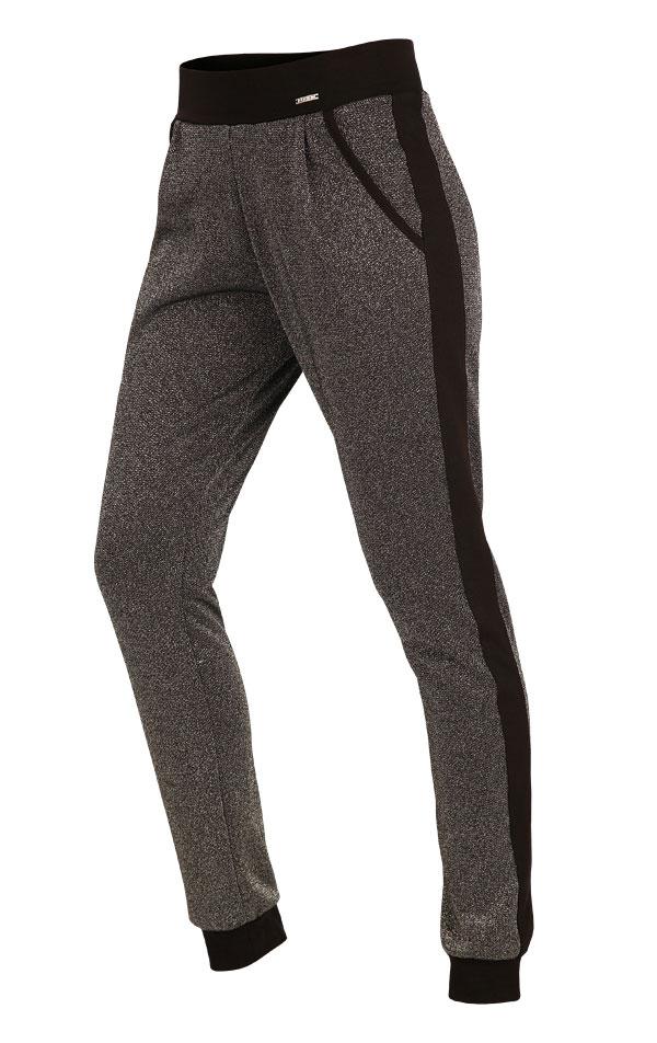 Nohavice dámske dlhé s nízkym sedom. 60070 | Legíny, nohavice, kraťasy LITEX