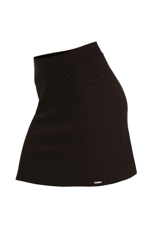 Sukňa dámska. 60072 | Šaty, sukne, tuniky LITEX