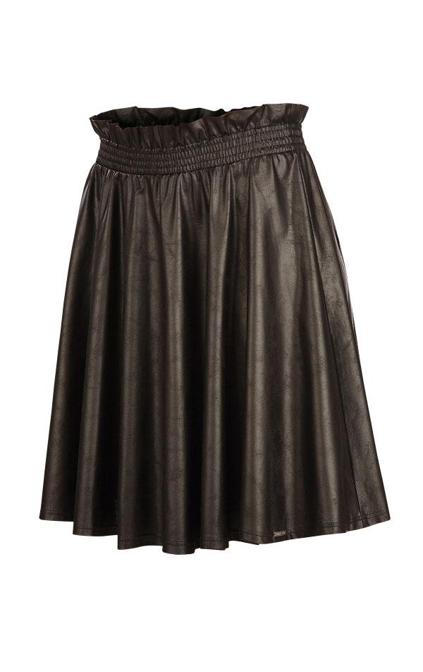 Sukňa dámska do pásu. 60078 | Šaty a sukne LITEX