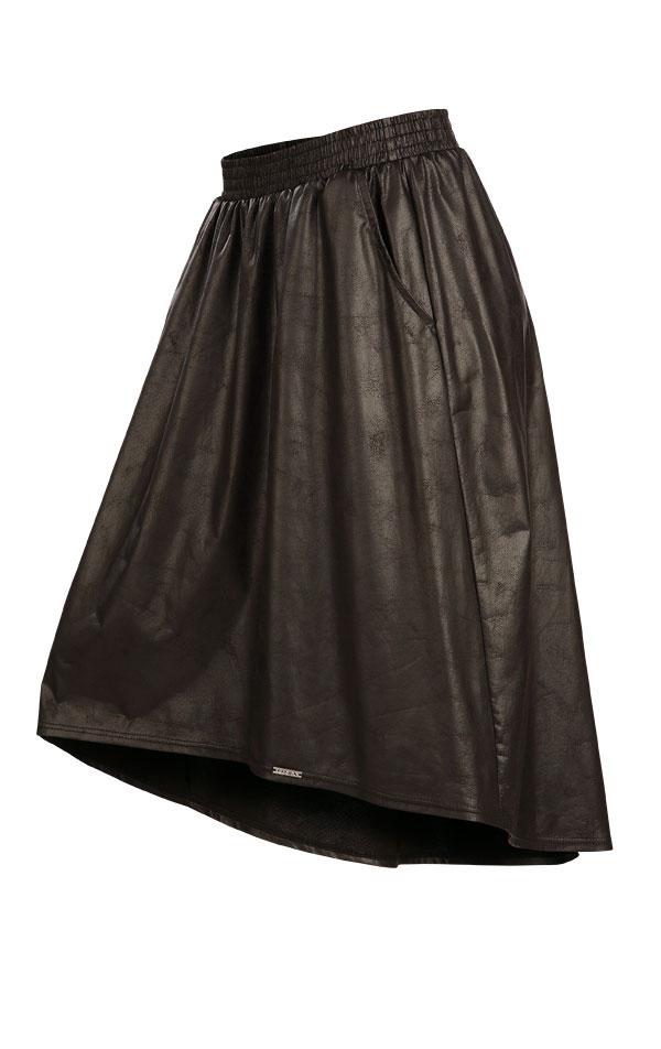 Sukňa dámska. 60079 | Športové oblečenie -  zľava LITEX