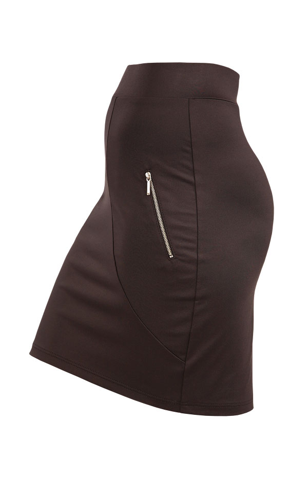 Sukňa dámska do pásu. 60083 | Šaty, sukne, tuniky LITEX