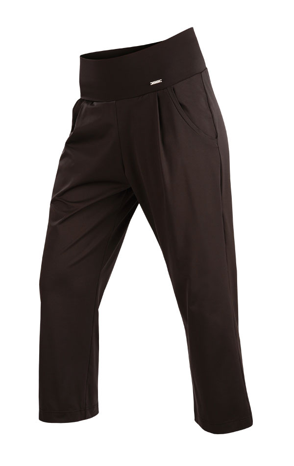 Nohavice dámske v 7/8 dĺžke. 60084 | Nohavice LITEX LITEX