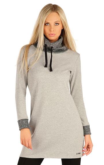 Športové oblečenie > Mikina dámska dlhá. 60096