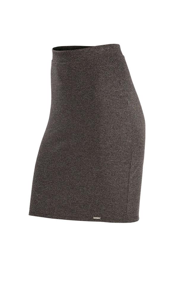 Sukňa dámska do pásu. 60106 | Šaty, sukne, tuniky LITEX