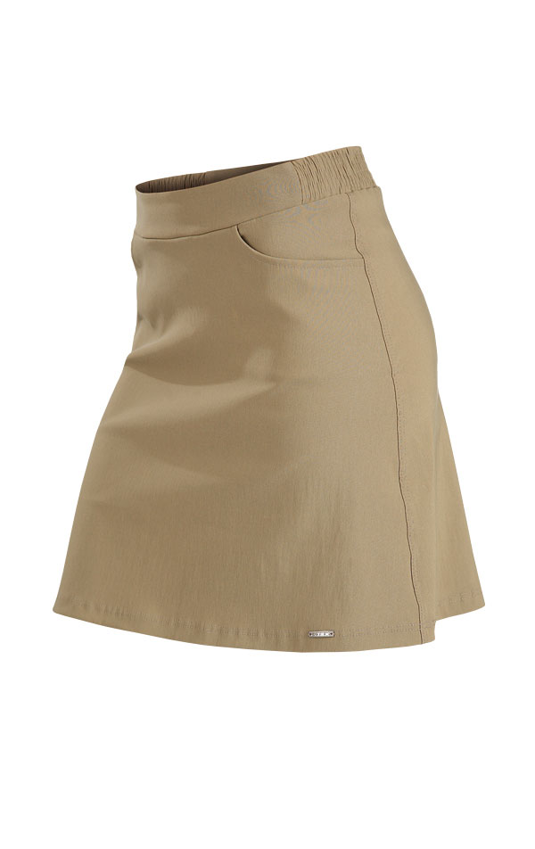 Sukňa dámska. 60113 | Šaty, sukne, tuniky LITEX