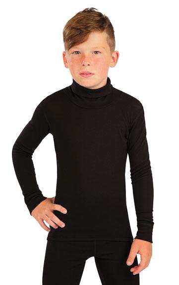 Termobielizeň > Funkčný termo rolák detský. 60161