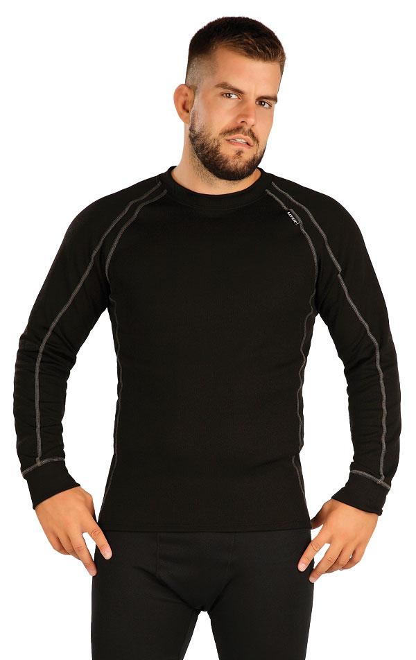 Funkčné termo tričko pánske. 60180 | Športové oblečenie -  zľava LITEX