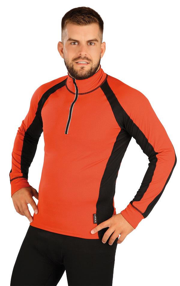 Funkčné termo tričko pánske. 60184 | Termobielizeň LITEX