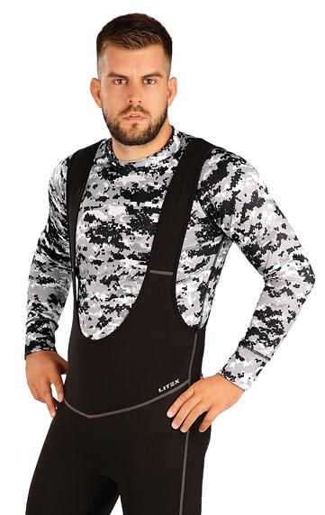 Termobielizeň > Funkčné termo tričko pánske. 60195