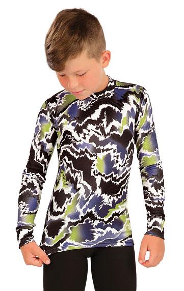 Termobielizeň > Funkčné termo tričko detské. 60204