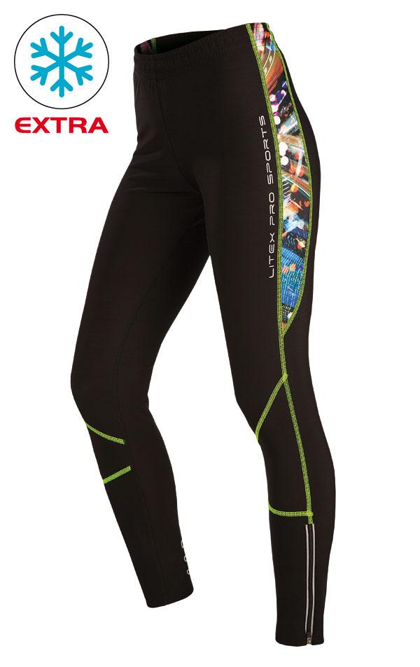 Nohavice športové dámske. 60230 | Legíny dlhé LITEX