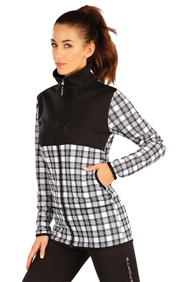 Bežecké oblečenie > Mikina dámska na zips. 60242