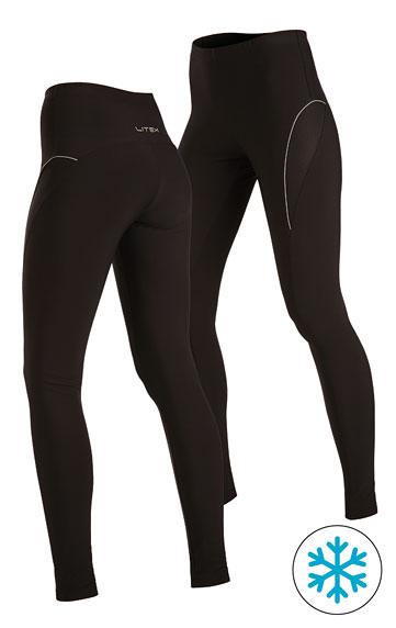 Bežecké oblečenie > Legíny športové dámske dlhé. 60248