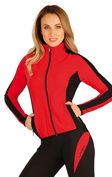 Bežecké oblečenie > Mikina dámska na zips. 60265
