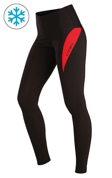 Bežecké oblečenie > Legíny športové dámske dlhé. 60266