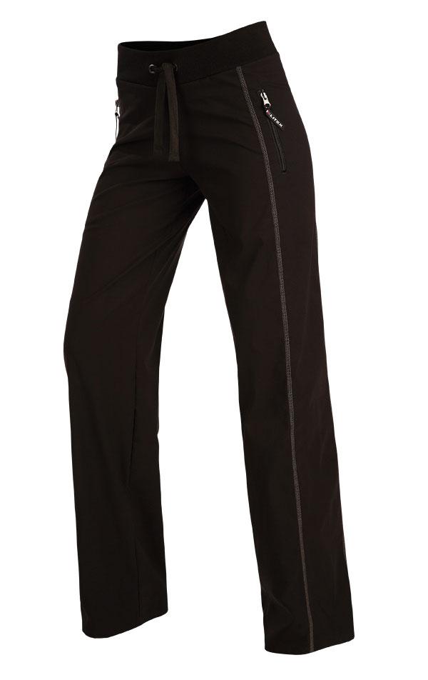 Nohavice dámske dlhé do pásu. 60271 | Nohavice LITEX LITEX