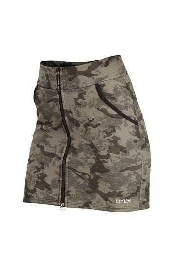 Športové oblečenie > Sukňa športová softshellová. 60281