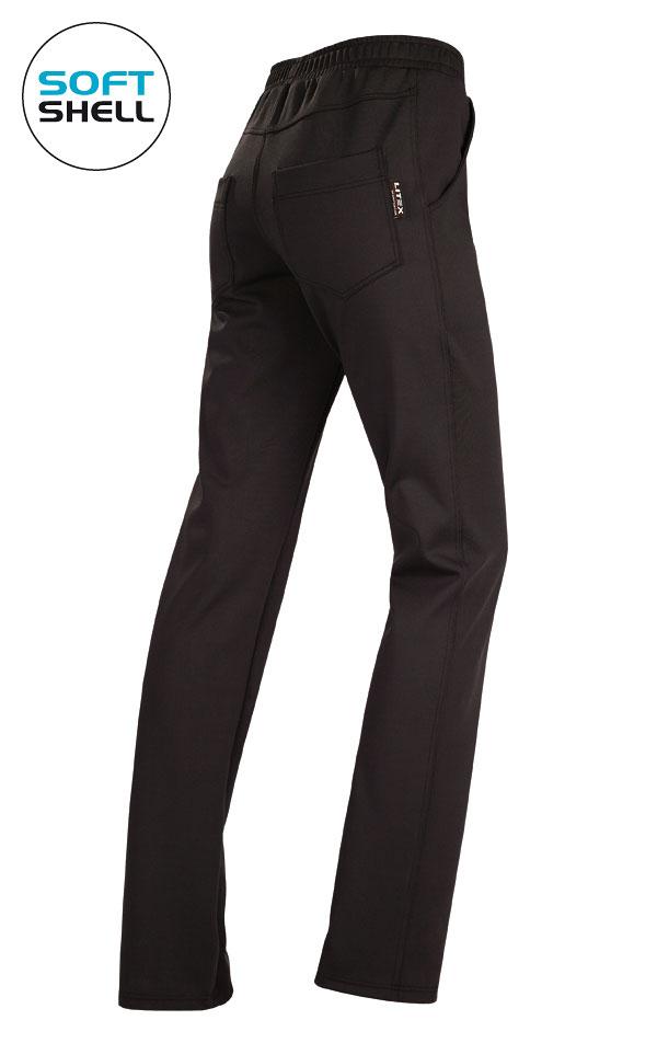 Nohavice dámske dlhé softshellové. 60285 | Nohavice LITEX LITEX