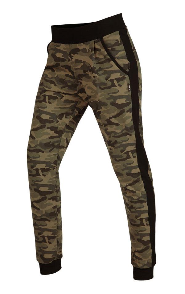 Nohavice dámske dlhé s nízkym sedom. 60299 | Nohavice LITEX LITEX