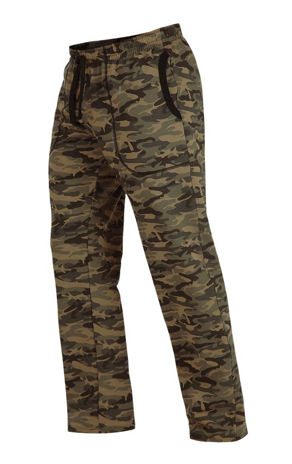 Nohavice pánske dlhé. 60302 | Nohavice, tepláky, kraťasy LITEX