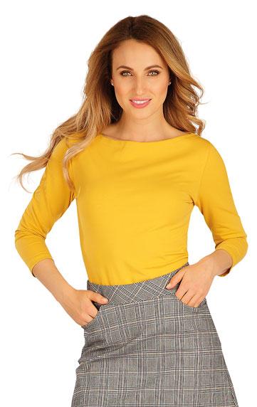 Športové oblečenie > Tričko dámske s 3/4 rukávom. 60306