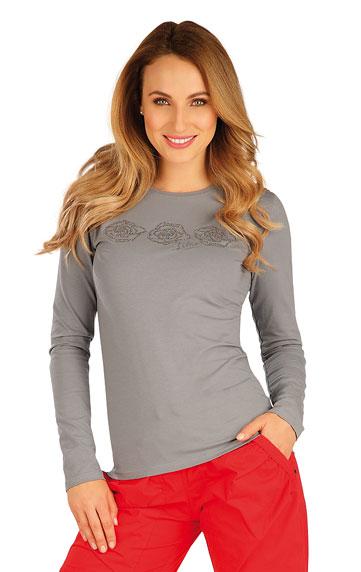 Športové oblečenie > Tričko dámske s dlhým rukávom. 60315