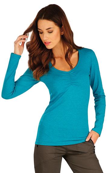 Športové oblečenie > Tričko dámske s dlhým rukávom. 60321