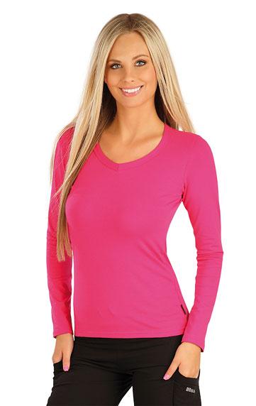 Športové oblečenie > Tričko dámske s dlhým rukávom. 60324