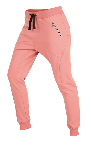 Športové oblečenie > Tepláky dámske dlhé s nízkym sedom. 60332