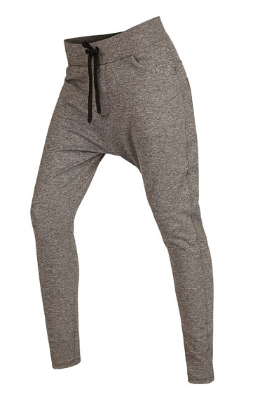 Športové oblečenie > Tepláky dámske dlhé s nízkym sedom. 60341