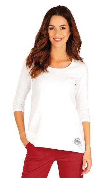 Športové oblečenie > Tričko dámske s 3/4 rukávom. 60366