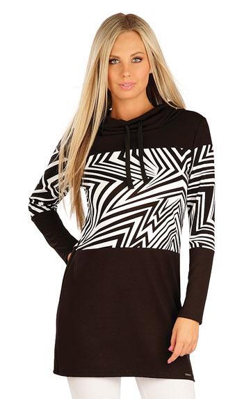Športové oblečenie > Mikinové šaty s dlhým rukávom. 60376