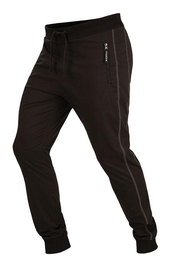 Nohavice pánske dlhé. 60419 | Športové oblečenie -  zľava LITEX