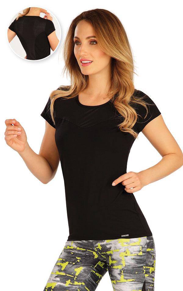 Tričko dámske s krátkym rukávom. 60466 | Tričká, topy, tielka LITEX