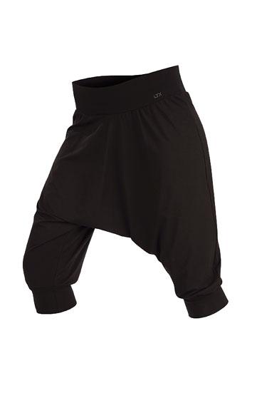 Nohavice dámske s nízkym sedom.