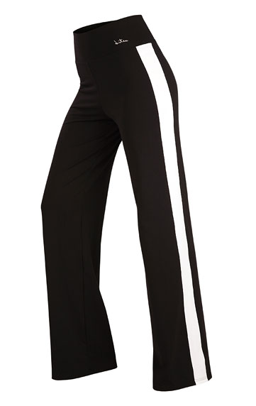 Nohavice dámske dlhé.