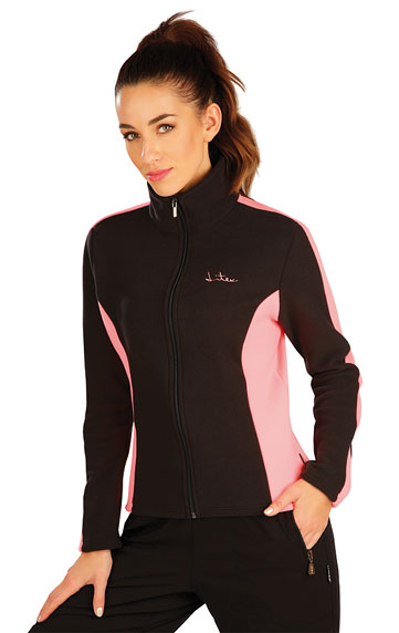 Bežecké oblečenie > Fleecová mikina dámska. 60503