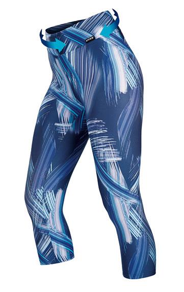 Bežecké oblečenie > Legíny dámske v 3/4 dĺžke. 60580