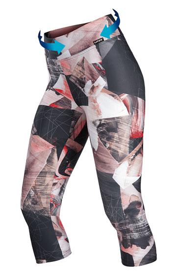Bežecké oblečenie > Legíny dámske v 3/4 dĺžke. 60583